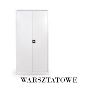 SZAFY WARSZTATOWE