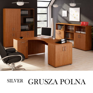 Silver Grusza Polna